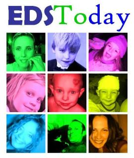 Click to VOTE for EDS TODAY